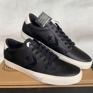 CONVERSE KA3 OX  BLACK/EGRET MEN'S